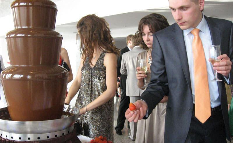 elite_catering_chocolate_fountain_1